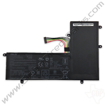 OEM Asus Chromebook C201P Battery