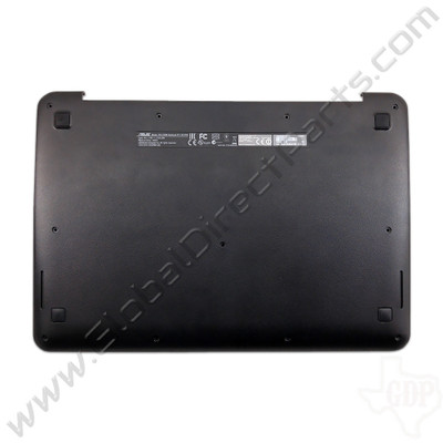 OEM Reclaimed Asus Chromebook C300M Bottom Housing [D-Side] - Black