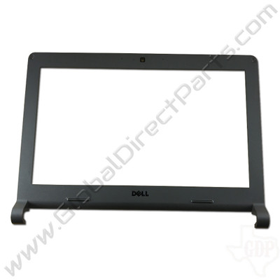 OEM Dell Chromebook 11 CRM3120 LCD Frame [B-Side] - Black [Non-Touch]