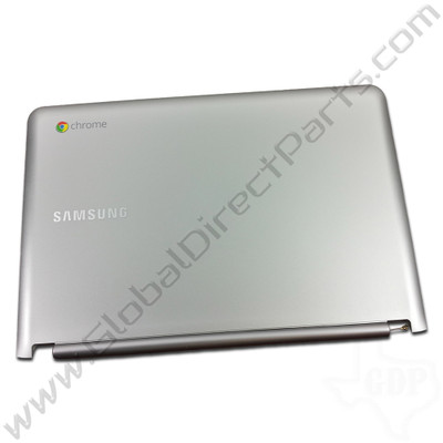 OEM Reclaimed Samsung Chromebook XE303C12 LCD Cover [A-Side] [BA75-04169A]