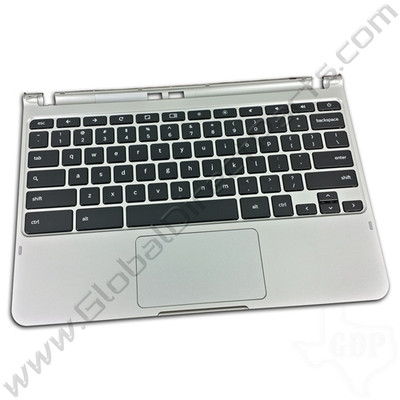 OEM Reclaimed Samsung Chromebook XE303C12 Keyboard with Touchpad [C-Side] [Rev. A00] [BA75-04170A]