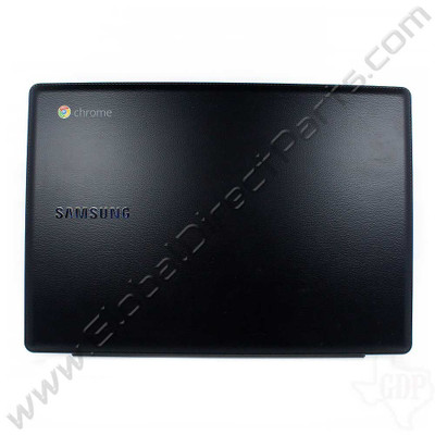 OEM Samsung Chromebook 2 XE503C12 LCD Cover [A-Side] - Black [BA98-00264A]