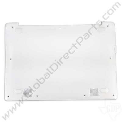 OEM Samsung Chromebook 2 XE503C12 Bottom Housing [D-Side] - White
