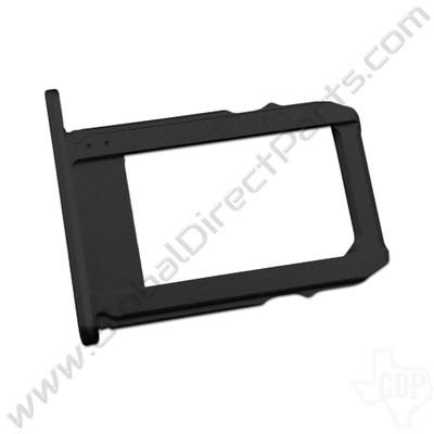 OEM Google Pixel SIM Card Tray - Black