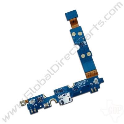 OEM LG Optimus F6 D500 Charge Port PCB