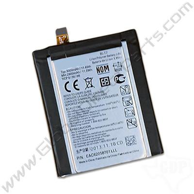 OEM LG G2 D800, D801, D802, LS980, VS980 Battery