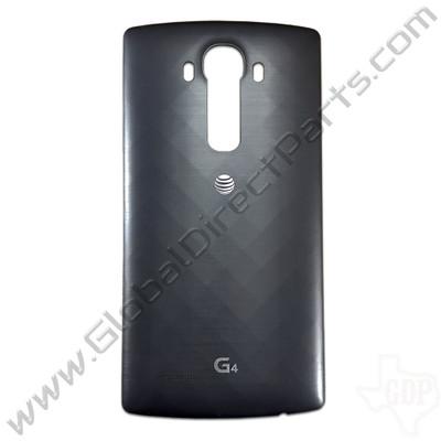 OEM LG G4 H810 Battery Cover - Gray