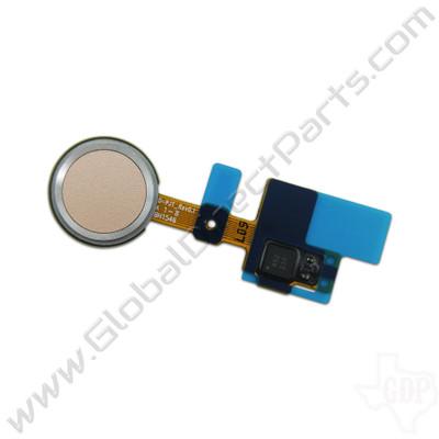 OEM LG G5 Fingerprint Scanner Flex - Gold