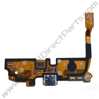 OEM LG Optimus L90 D415 Charge Port PCB