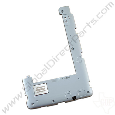 OEM LG G Stylo LS770, H631 Lower Rear Housing with Loud Speaker
