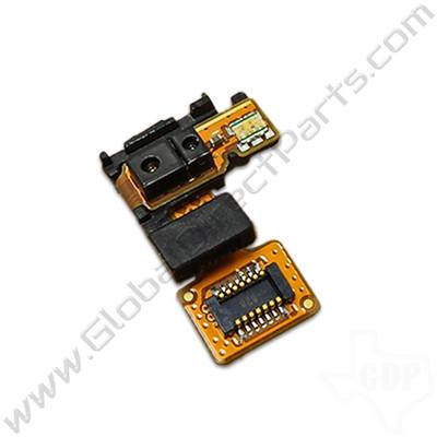 OEM LG G2 D800, D801, D802, LS980, VS980 Light & Proximity Sensor Flex with IR Blaster