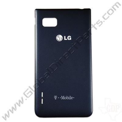 OEM LG Optimus F3 P659 Battery Cover