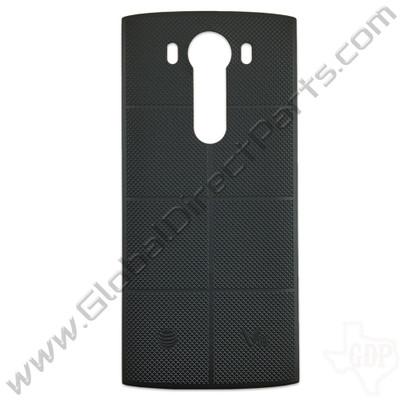 OEM LG V10 H900 Battery Cover - Black