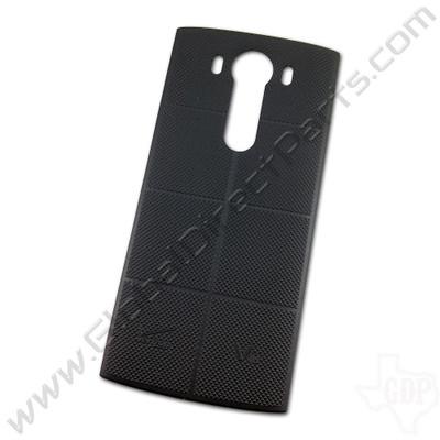 OEM LG V10 VS990 Battery Cover - Black