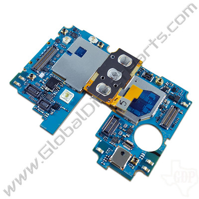 OEM LG G2 VS980 Motherboard with Power & Volume Key Flex [Verizon]