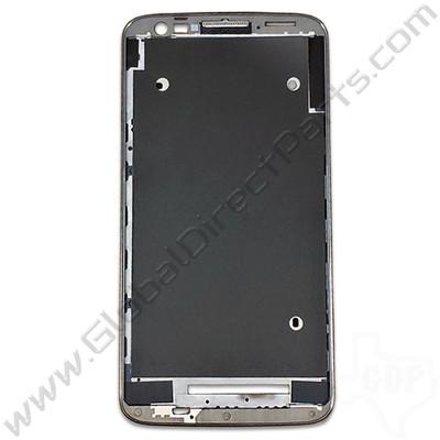 OEM LG G2 VS980 Front Housing - Black