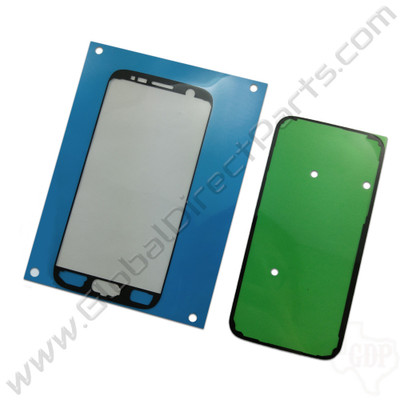 OEM Samsung Galaxy S7 Adhesive Set