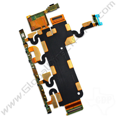 OEM Sony Xperia Z1 C6902 Power, Volume & Camera Flex