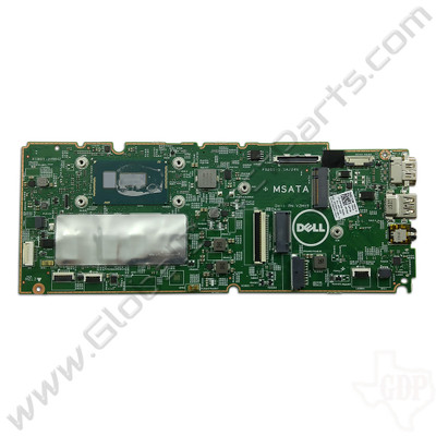 OEM Dell Chromebook 13 7310 Motherboard [4 GB]