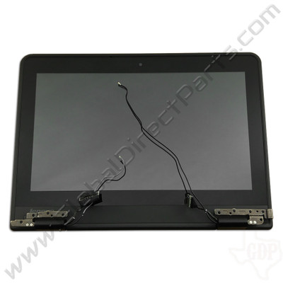 OEM Lenovo ThinkPad Yoga 11e Chromebook Complete LCD Assembly - Black