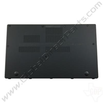 OEM Lenovo ThinkPad 11e, Yoga 11e Chromebook 3rd Generation Bottom Cover [E-Side] - Black