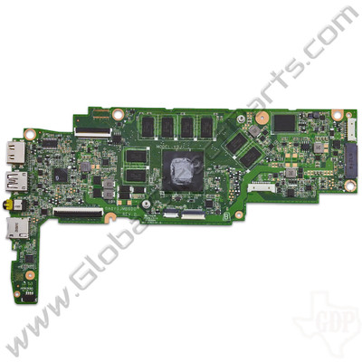 OEM HP Chromebook 14-AK013DX Motherboard [4GB]