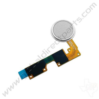 OEM LG V20 Fingerprint Scanner Flex - Silver