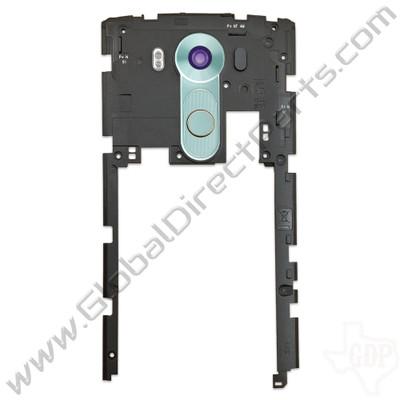 OEM LG V10 H900 Rear Housing - Blue