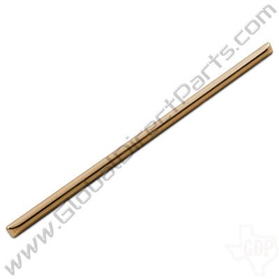 OEM LG V10 Left Side Bar - Gold