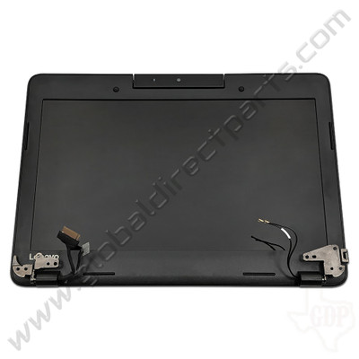 OEM Lenovo N23 Touch Chromebook Complete LCD & Digitizer Assembly - Gray