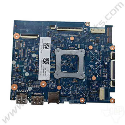OEM HP Chromebook 11 G5, G5 Touch, 11-V011DX Motherboard [4GB]