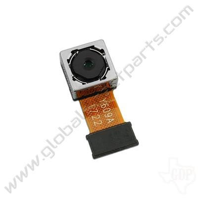 OEM LG Stylo 3, 3 Plus Rear Facing Camera