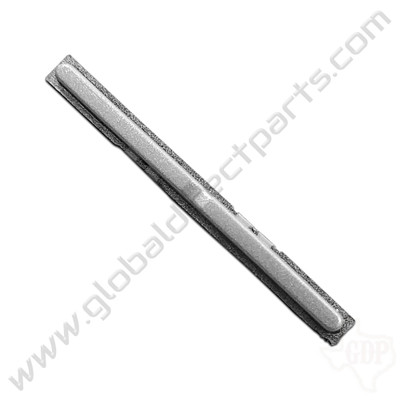 OEM LG Stylo 3 LS777 Side Key - Silver