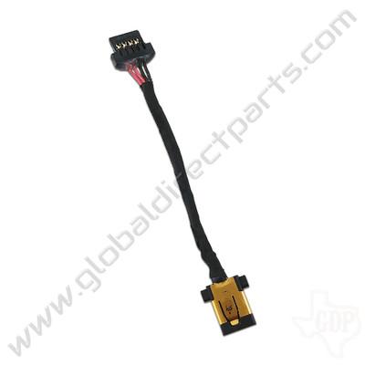 OEM CTL Chromebook J2 Charge Port
