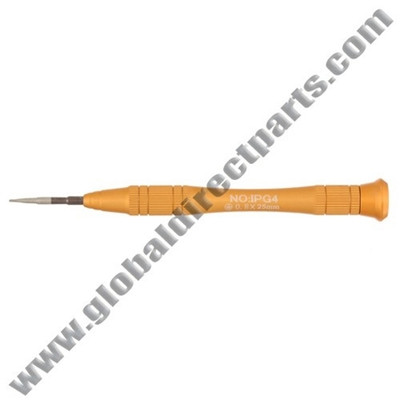 Star-Head Pentalobe Screwdriver for use with Apple iPhone
