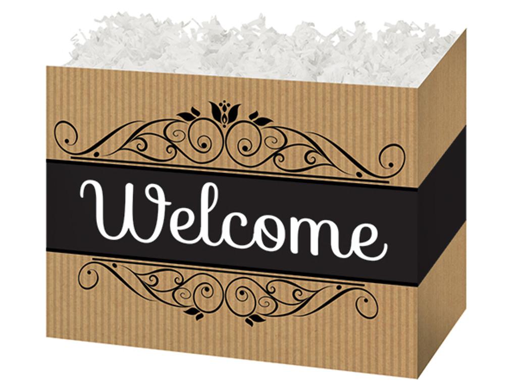 Welcome Gift Box