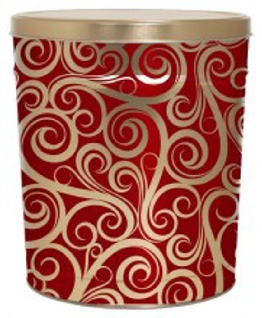 Golden swirls 3.5 Gallon