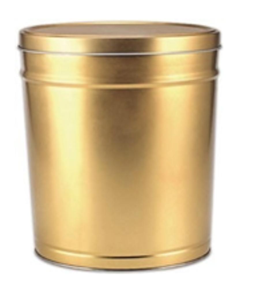 Solid Golden 3.5 Gallon