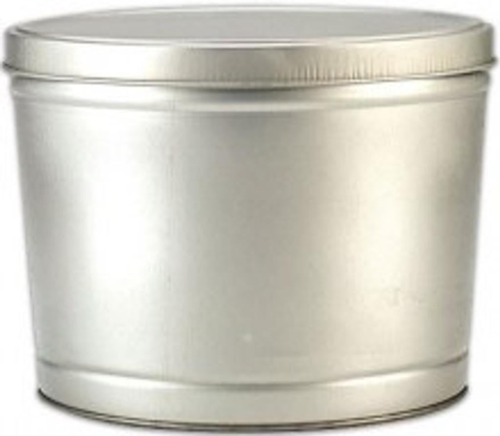 Solid Silver 2 Gallon