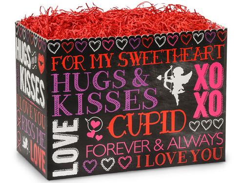 Hugs & Kisses Gift Box