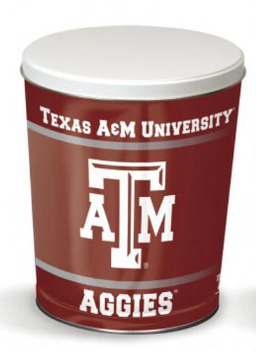 Texas A&M Aggies 3 Gallon