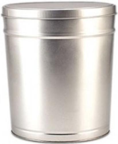 Solid Silver 3.5 Gallon