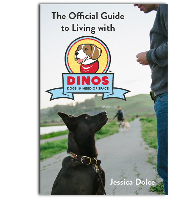 The Unofficial Guide to Dogs in Need of Space