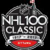 NHL 100 Classic Logo