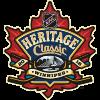 NHL Heritage Classic Logo