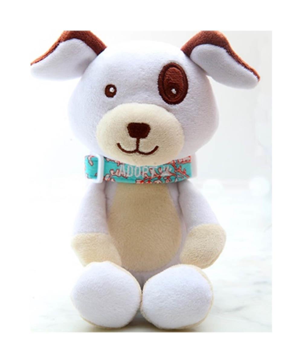 Pit Bull Stuffed Animal, Pit Bull Plush Toy