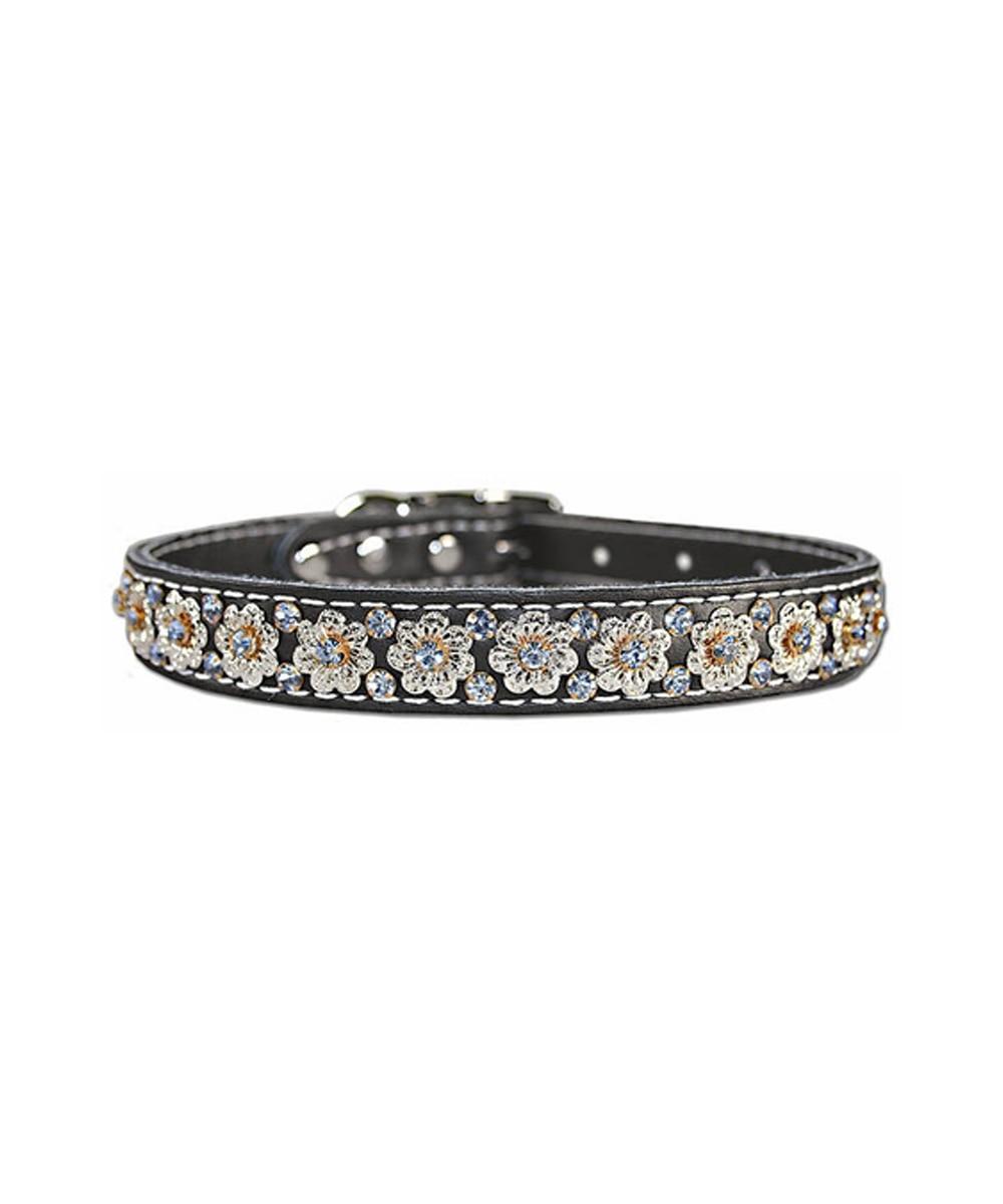 Signature Fancy Filigree Crystal Collar