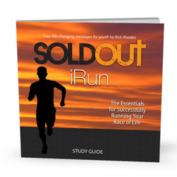 """Sold Out"" iRun Study Guide"