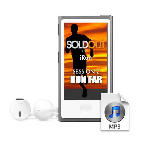 SoldOut 2016 Session 2 - Run Far