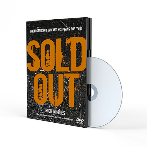 """Sold Out 2014"" DVD Series"